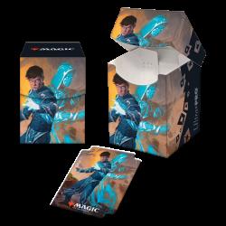 Deckbox Zendikar Rising: Jace, Mirror Mage