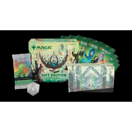 Zendikar Rising - Gift Bundle