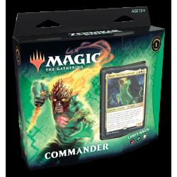 Commander Zendikar Rising - Set
