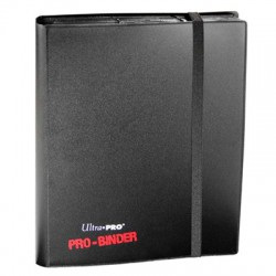 Pro-Binder Eclipse - Jet Black