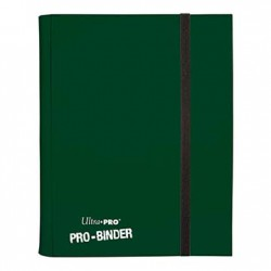 Pro-Binder (Groen)