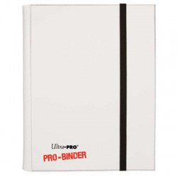 Pro-Binder (Wit)